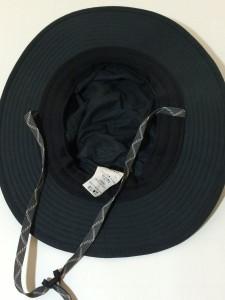 パタゴニア OPS Hat中身