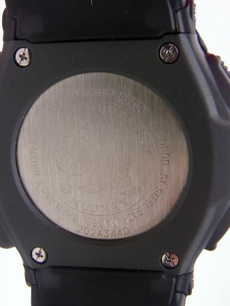 GW-9300-1JF裏面