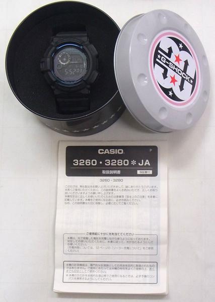 GW-9330B-1JR付属品