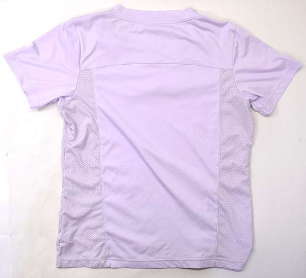 半袖Tシャツ&ニットキャップ背面