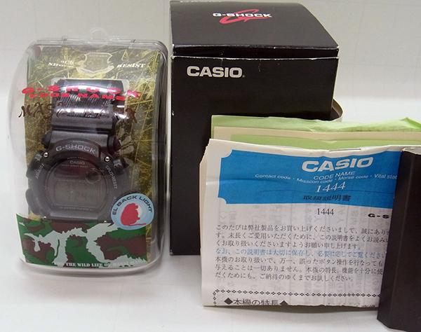 DW-8800MM-1T付属品