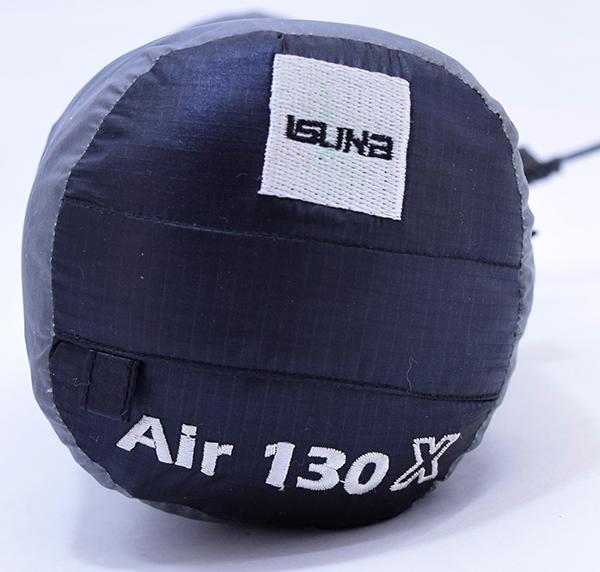 エア130Xロゴ