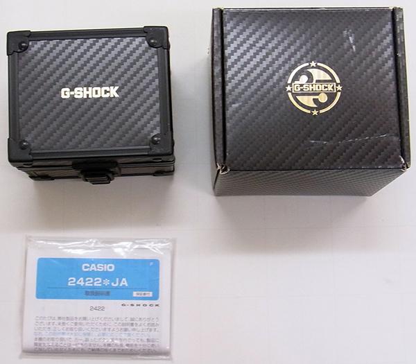 GW-225E-7JF箱説明書